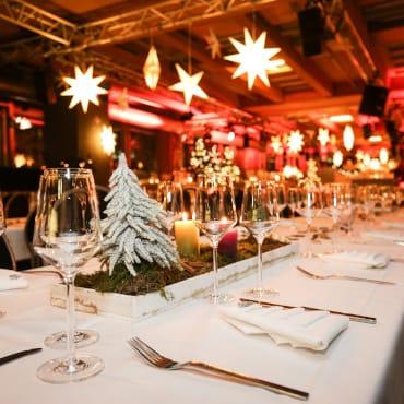 firmen-weihnachtsfeier eventtechnik