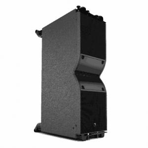 l'acoustics kara lautsprecher tontechnik