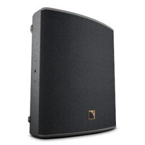 L'acoustics Lautsprecher X12 Topteil tontechnik leihen