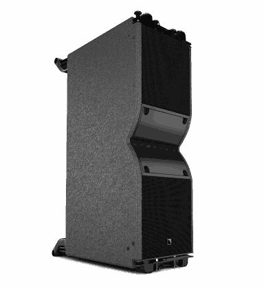 l'acoustics kara veranstaltungstechnik leihen