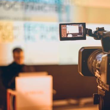 videorecording veranstaltungstechnik