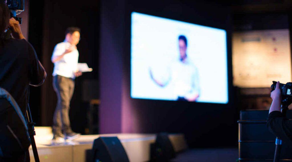 Veranstaltungstechnik Blog Hybrid Event Koeln Bonn